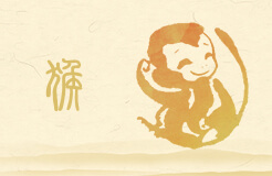 属猴女生的性格特点解析  生肖猴的女生性格特点