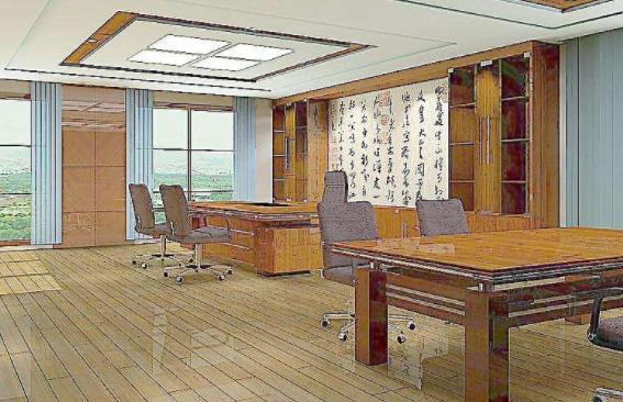 办公桌布局加薪升职风水